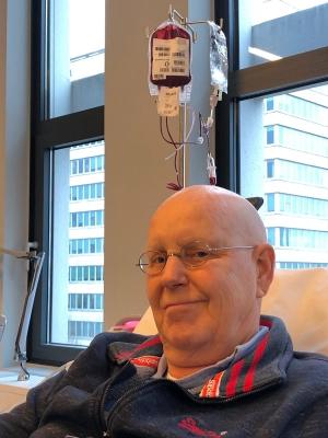 Bloedttransfusie