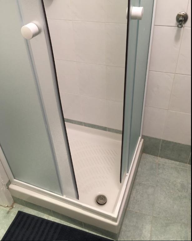 hoe vaak douchen